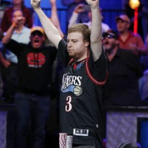 2020 WSOP Online Thoughts