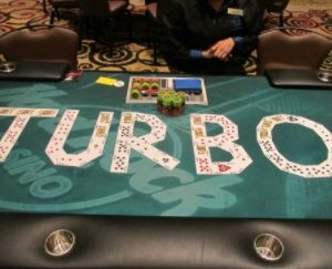 Turbo Sit and Go Poker Tournaments