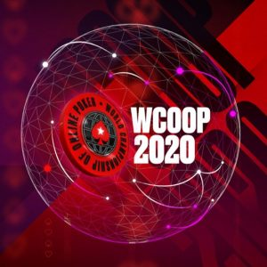 PokerStars WCOOP 2020
